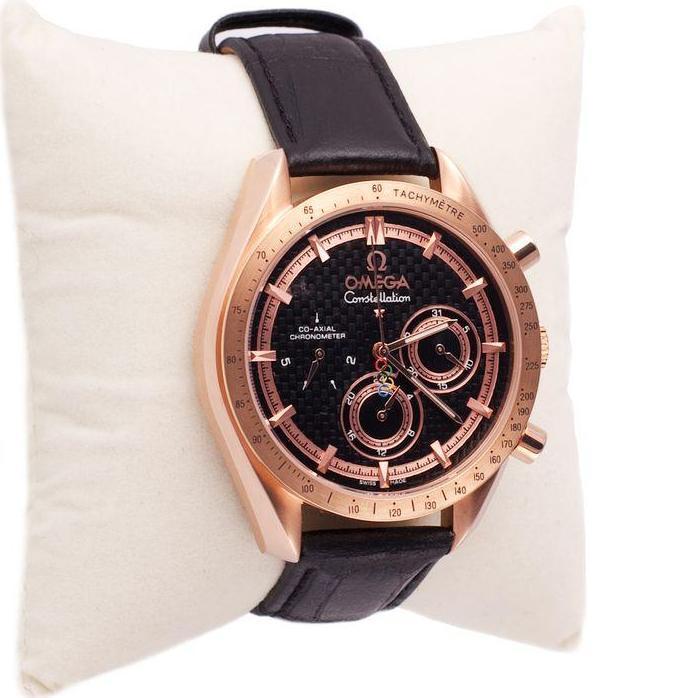 Узнай где купить часы Omega Омега с выгодой в СПб
