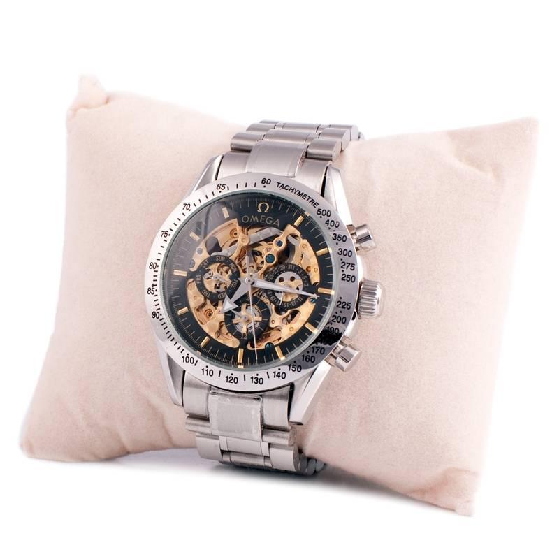 1968167a49b2 Узнай где купить часы Omega Омега с выгодой в СПб