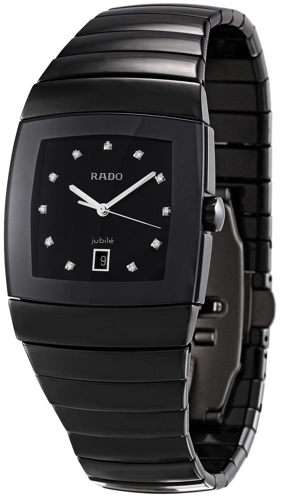 Rado — очень молодой бренд для часовой индустрии, он существует с года.