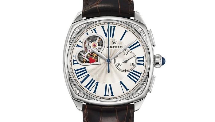 Изначально Zenith выпускал в основном карманные часы, но автоматизация  производства, использование передовых технологий и продуманный маркетинг в  середине ... 2e85ed3332d