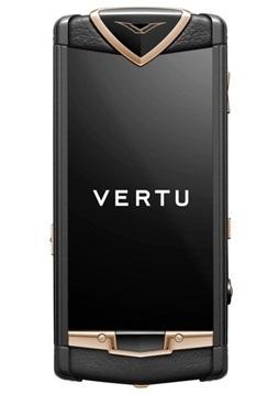 Как появились мобильные телефоны vertu в