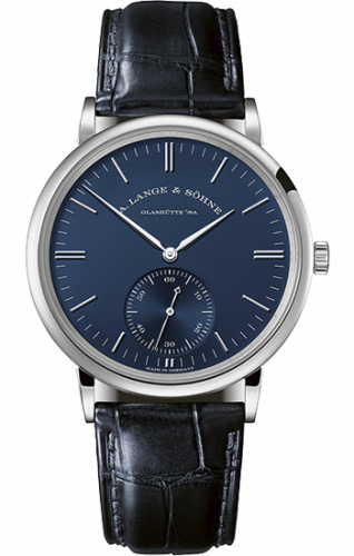A. Lange & Sohne Saxonia Automatic 38.5 мм 380.028