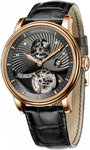 Arnold & Son Royal Collection TE8 1SJAP.B01A.C113A
