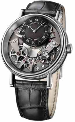 Breguet Tradition 7057BB-​G9-​9W6