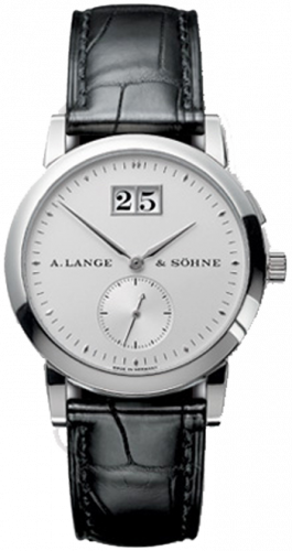 A. Lange & Sohne Архив A. Lange and Sohne Saxonia 105 105.025