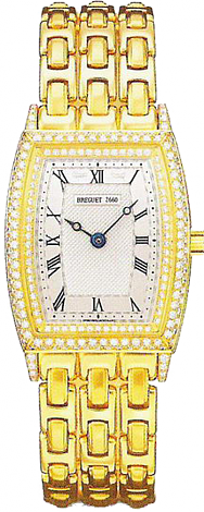 Breguet Heritage Automatic 8671BA-11-AB0 DD00