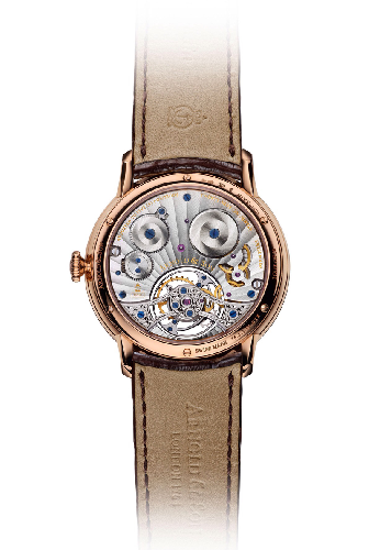 Arnold & Son Instrument Collection UTTE 1UTAR.S09A.C120A