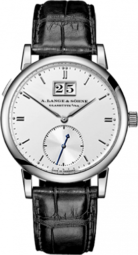 A. Lange & Sohne Архив A. Lange and Sohne Saxonia Automatik Big Date 315.026