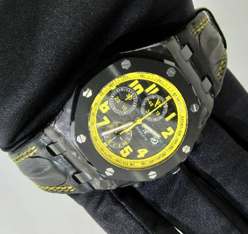 Audemars Piguet Royal Oak Offshore Chronograph 26176FO.OO.D101CR.02