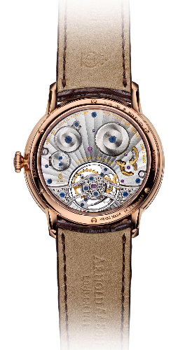 Arnold & Son Instrument Collection UTTE 1UTAR.S08A.C120A