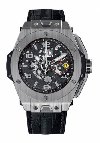 Hublot King Power Big Bang Ferrari 401.NX.0123.GR
