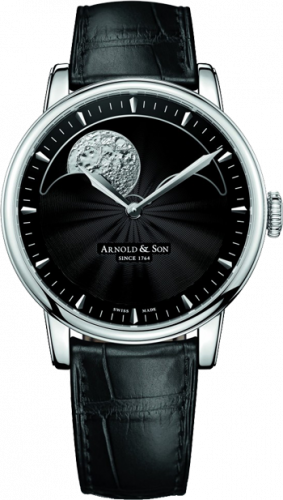 Arnold & Son Royal Collection Perpetual Moon 1GLAS.B01A.C122S