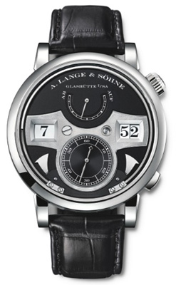 A. Lange & Sohne Lange Zeitwerk Striking Time 145.029