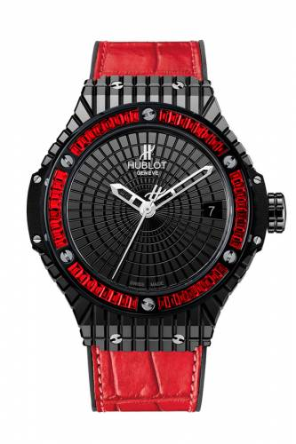 Hublot Big Bang 41 MM Tutti Frutti Caviar 346.CD.1800.LR.1913