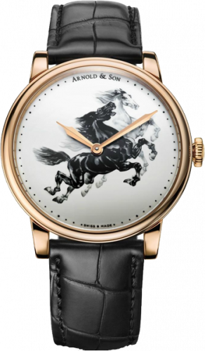 Arnold & Son Royal Collection Horses Set 1LCAP.W03A.C111A