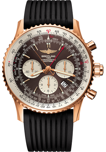 Breitling Navitimer Rattrapante Limited RB031121|Q619|252S|R20D.2