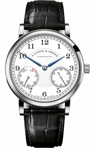 A. Lange & Sohne 1815 Up/Down 40th Anniversary Edition 234.049