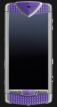 Vertu Constellation Touch Smile Sea Anemone