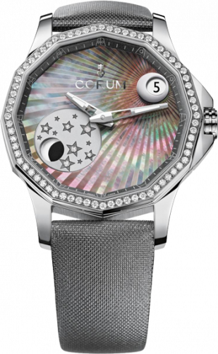 Corum Admiral`s Cup Legend 38 Mystery Moon 384.101.47/F149 AN01