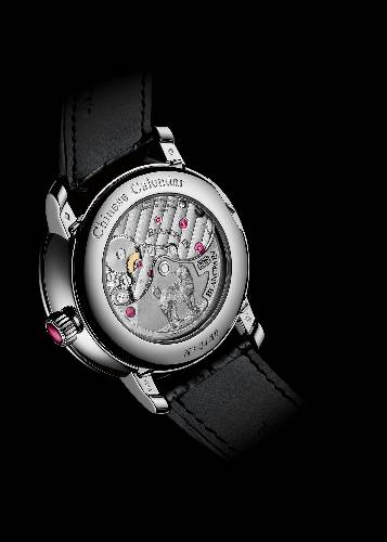 Blancpain Villeret CALENDRIER CHINOIS TRADITIONNEL 2018 0888F-3431-55B