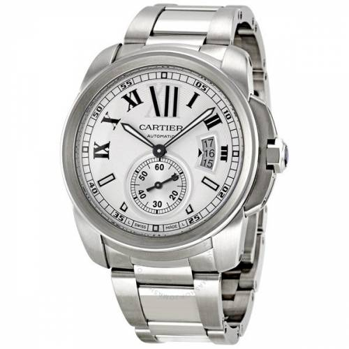 Calibre de Cartier Automatic