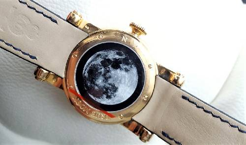 Arnold & Son Royal Collection True Moon 1TMAP.U05A.C42B
