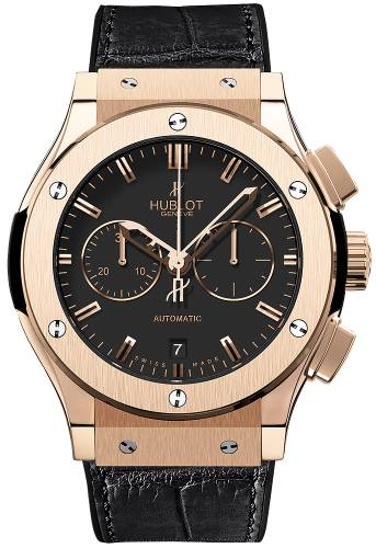 Hublot Classic Fusion King Gold 521.OX.1180.LR