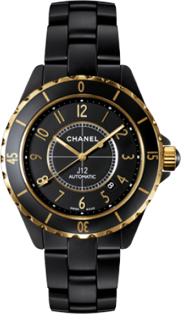 Chanel J12 Automatic Calibre 3125 H2918