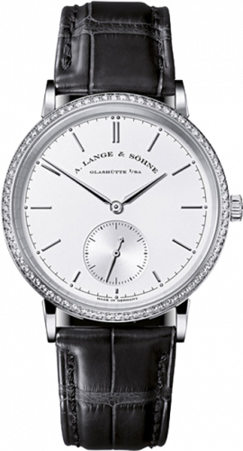A. Lange & Sohne Saxonia Automatic 842.026