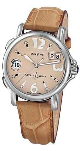 Ulysse Nardin Dual Time Lady 37mm 223-22/61-05