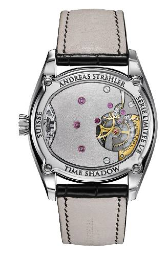 Andreas Strehler All watch Time Shadow Time Shadow