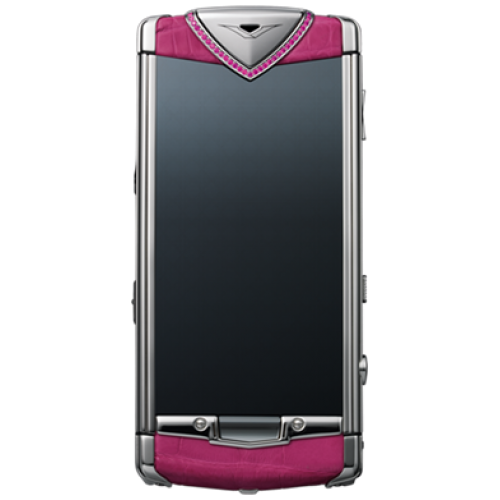 Vertu Constellation Touch Candy Pink