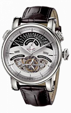 Arnold & Son Royal Collection Grand Tourbillon 1GTBW.S03A.C20BD