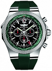 Breitling Breitling for Bentley GMT British Racing Bentley GMT British Racing Green Limited Edition