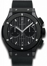 Hublot Classic Fusion Black Magic 45 mm 521.CM.1771.RX