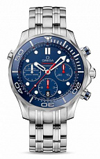 Omega Seamaster Diver 300M CO-AXIAL CHRONOGRAPH 212.30.44.50.03.001