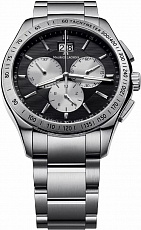 Maurice Lacroix Miros Chronograph Quartz 41mm ML1028-SS002-332