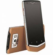 Vertu Constellation V Cappuccino бу