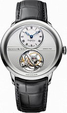 Arnold & Son Instrument Collection UTTE Asprey Special Edition 1UTAG.S0 6 A.C12 1 G