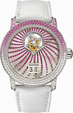 Blancpain Women Tourbillon Octopus 2826F-4963-52B