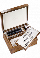 Breguet Accessories Classique writing instruments complete set WIS1AG03F