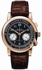 A. Lange & Sohne 1815 Collection 401 Chronograph 401.031
