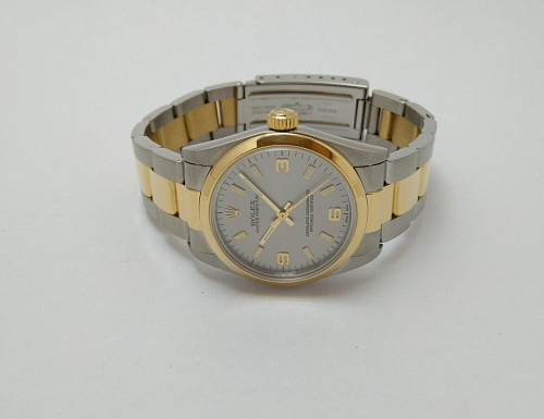 Rolex Oyster Perpetual 31mm 77483