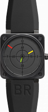Bell & Ross Aviation BR 01-92 Radar BR 01-92 Radar