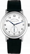 A. Lange & Sohne Архив A. Lange and Sohne 1815 Collection 206 206.025