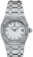 Audemars Piguet Royal Oak Quartz 67601ST.ZZ.1210ST.01