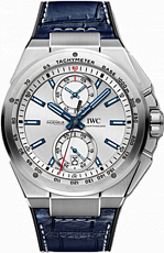 IWC Ingenieur Automatic Ingenieur Racer Chronograph 2013 IW378509