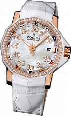 Corum Admiral`s Cup Competition 40 082.951.85/0089 PN34
