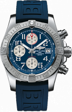 Breitling Avenger 43 mm Chronograph Automatic A1338111/C870/158S/A20S.1