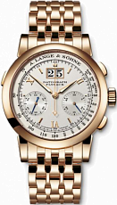 A. Lange & Sohne Datograph Datograph 403.432